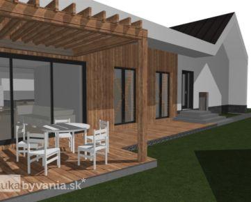 ŽITNÁ – Rodinný dom s projektom rekonštrukcie, pozemok 438 m2, IDEÁLNE na bývanie s podnikaním, MHD