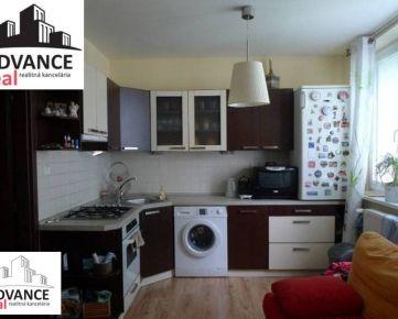 Predaj 1 izbový byt, Bratislava - Nové Mesto, Nobelova ulica