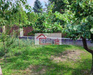 Prievoz- Na predaj stavebný pozemok