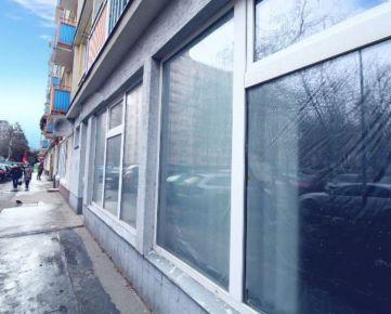 CASMAR RK - * Predaj * Račianske Mýto - Služobný byt+ Kancelárske/obchodné priestory - 95m2