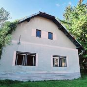 Rodinný dom 242m2, pôvodný stav