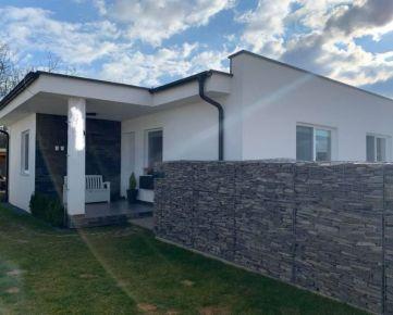 Na predaj pekný 3.izbový rodinný dom v Kostolnej pri Dunaji