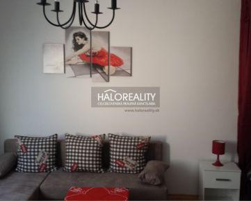 HALO REALITY - Predaj, jednoizbový byt Trnava