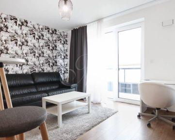 Moderný, slnečný 2i. byt na prenájom v Novom Meste