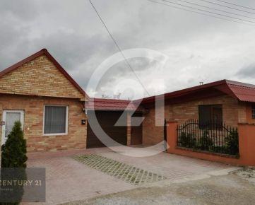 Predaj rodinného domu v Obci Lužianky