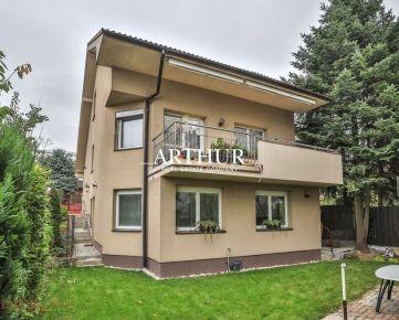 ARTHUR - Rodinný dom na prenájom v príjemnej lokalite