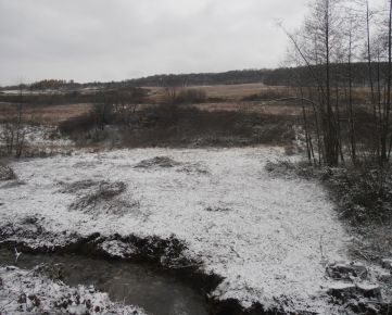 Pozemok Nižný Klátov, Košice - okolie