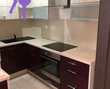 Ponúkame Vám na prenájom 2 izbový byt Bratislava-Nové Mesto,  Družstevná.