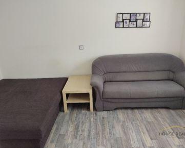 Prenájom zrekonštruovaný 1 izbový byt, Pluhová ulica, Bratislava III Nové Mesto