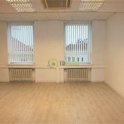 Kancelárie, administratívne priestory 80m2, čiastočná rekonštrukcia