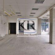 Obchodné priestory 112m2, kompletná rekonštrukcia