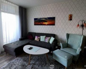 Nadštandardný 3-izbový byt - mezonet, Žilina - EUROPALACE, Cena: 159882€