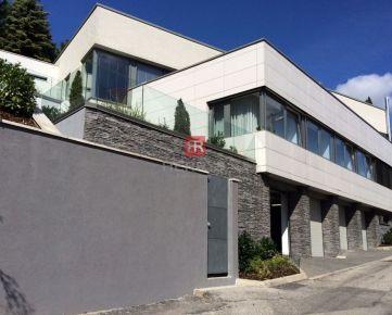 HERRYS - Na prenájom atraktívne kancelárske priestory v mestskej vile na Vlčkovej ulici