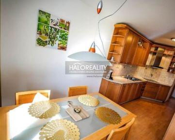 HALO REALITY - Prenájom, trojizbový byt Poprad, CENTRUM, LUXUSNÝ