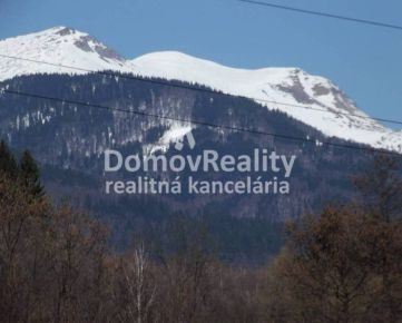 Exkluzívny stavebný pozemok Turany – Černík, Martin, výmera 7186 m2, Exkluzívne len u nás!