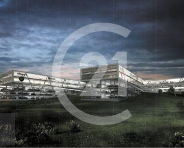 Predaj komerčného pozemku, Košice JUH, výmera 120.000 m2