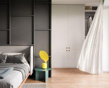 GUTHAUS: 2-izbový byt B.06.14