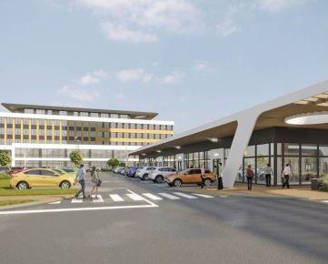 NEO - Obchodné priestory na prenájom v OC ISLAND