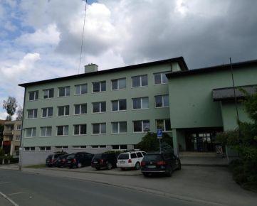 Prenájom kancelárskych priestorov v centre Kežmarku