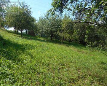 Pozemok na RD, Prešov, 1. 215 m2 + možnosť dokúpenia za nízku cenu