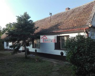 Borský Svätý Jur - dom na celoročné bývanie aj na rekreáciu