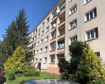 Ponúkame na predaj 3i byt vo výbornej lokalite na Národnej Triede blízko centra Košíc