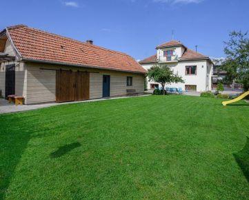 DELTA |  Predaj ziskového apartmánového domu, Demänová, Liptov-JASNÁ Nízke Tatry, 800m2
