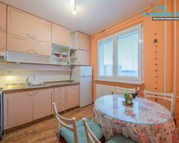 Prenájom - 3 izbový byt - Sibírska ulica, Prešov