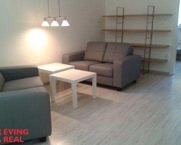 Pekný 3-izbový zariadený byt na Estónskej ulici