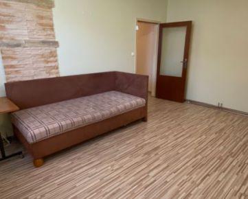 REZERVOVANÉ • Rezervácia od 15% z ceny • 1 izbový byt • Prešov
