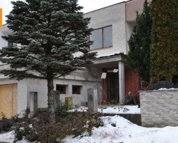 Rodinná vila na predaj Žilina Bôrik - TOP ponuka