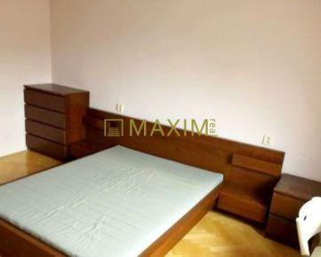 Slnečný 2- izbový byt na Vajnorskej ulici
