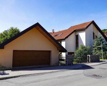 nadštandardný RD na pozemku 1533 m2, Šidlovec, Prešov