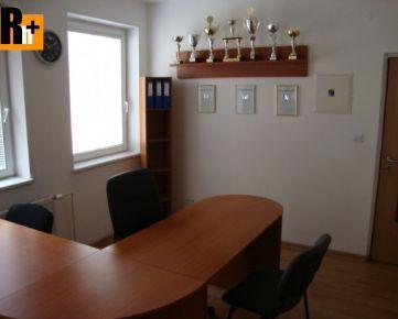 Kancelárie na prenájom Trenčín centrum Nám. sv. Anny - s balkónom