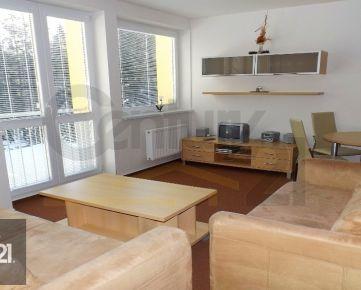 REZERVOVANÝ  2-izbový apartmán v Novostavbe