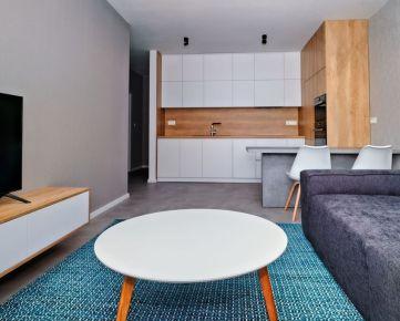 NEO- vkusne zariadený 3i byt v novostavbe s veľkou terasou
