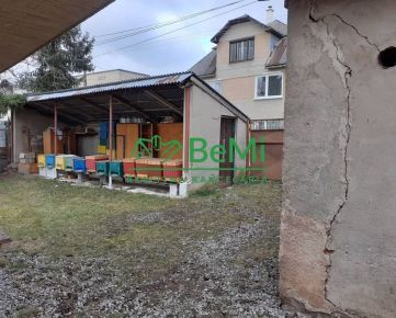 Na predaj  pozemok v obci Rudník (015-14-IVP)