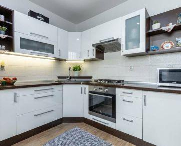 3-izbový byt, Šrobárova, Prešov, 73 m2+ lódžia, kompletná rekonštr.