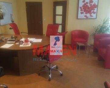 Na predaj kancelársky priestor, novostavba Krosnianska ul.