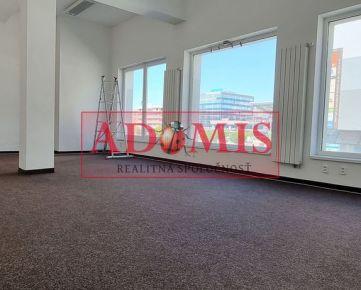 ADOMIS - prenájom 51m2 kancelária, ulica Toryská, Košice - Západ