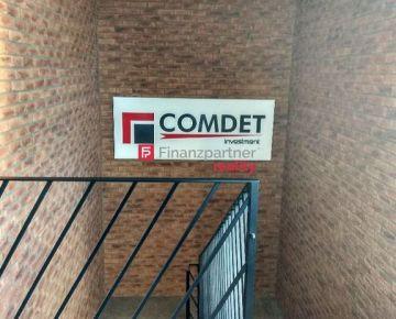 Krásné novovybudované kancelárske priestory v Trnave na prenájom 9 € bez DPH/ m2 / mesiac - EXKLUZÍVNE V NAŠEJ RK.