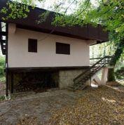 Chalupa, rekreačný domček 82m2, kompletná rekonštrukcia