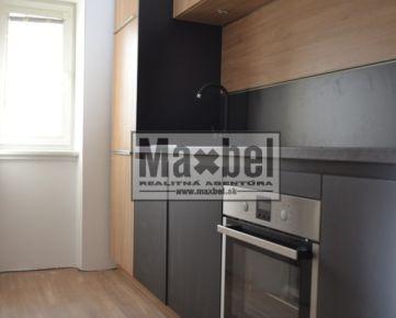 SKALICA na predaj 2 izbový byt po celkovej rekonštrukcii