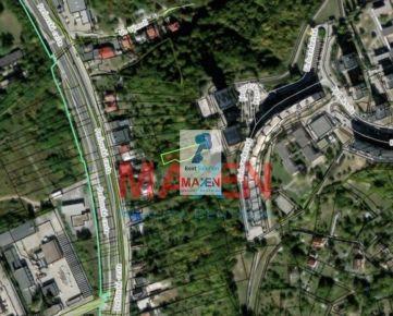 Predaj: *MAXEN*,  Pozemok  979 m2, sídl. Dargovských hrdinov, Košice III