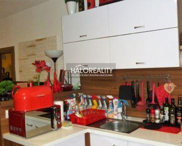 HALO REALITY - Predaj, jednoizbový byt Košice Nad Jazerom