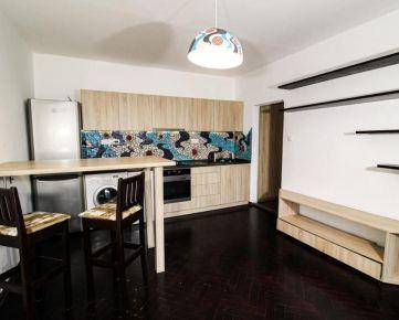 Ponúkame Vám na predaj 1,5 izbový luxusný byt Košice-Juh