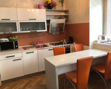 Predaj: 2, 5-izbový byt, 56 m2, po kompletnej rekonštrukcii, B. Bystrica