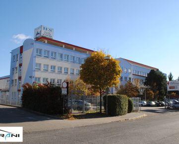 Kancelárie, 6-miestnosti, 106m2, Nová Rožňavská, Bratislava - Nové Mesto.