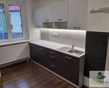 TOP Living: 3-izb. tehlový byt, kompletná rekonštrukcia, Uhlisko REZERVOVANÝ