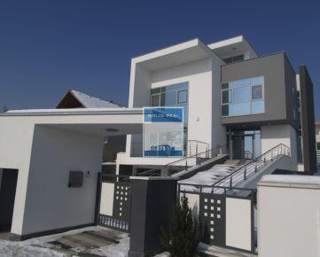 Rezidenčná vila Koliba